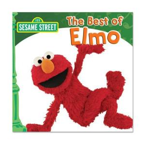 The Best Of Elmo CD