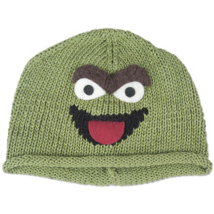 Oscar Cotton Toddler Beanie