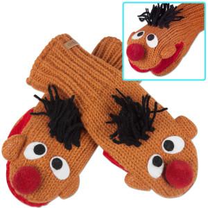 Ernie Kids Mittens