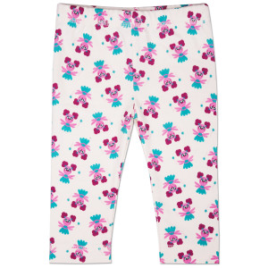 Abby Pattern Infant Leggings
