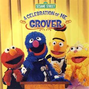 A Celebration of Me, Grover - MP3 Download