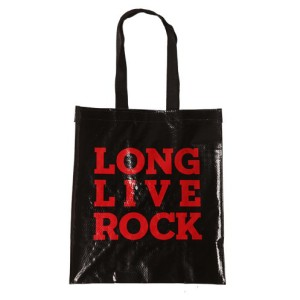 Long Live Rock Tote
