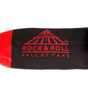 Long Live Rock Socks