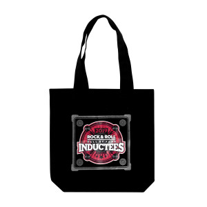 2019 Inductee Tote