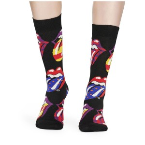 Rolling Stones Out Of Control Socks