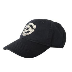 Black Spacer Cap