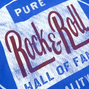 Champion Pure Rock & Roll Fleece Crew