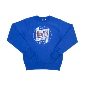 Champion Pure Rock & Roll Fleece Crew