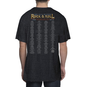 2019 Rnr World Explosion Inductee T-Shirt
