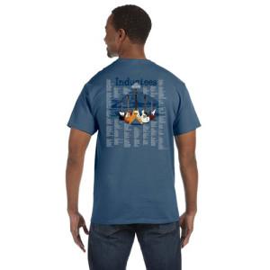 2019 Five Guitars Inductee T-Shirt