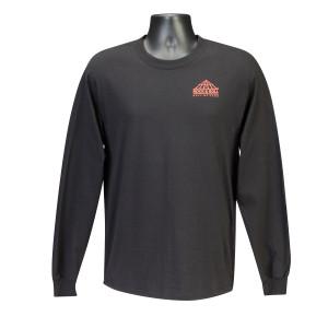 Long Live Rock Compass Long Sleeve T-Shirt
