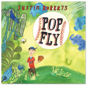 Pop Fly CD
