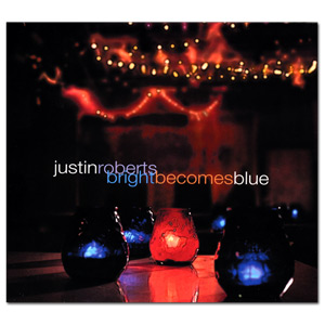 Bright Becomes Blue CD