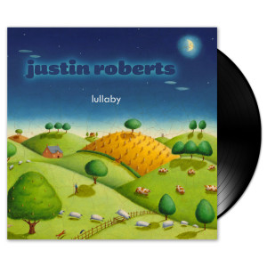 Lullaby 180 Gram Vinyl with Digital Download Card