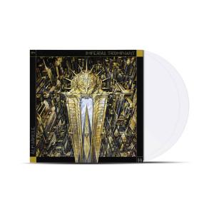 Imperial Triumphant  'Alphaville: Limited-Edition White Vinyl'