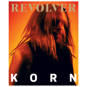 OCT/NOV 2019 ISSUE FEATURING KORN — BOX SET