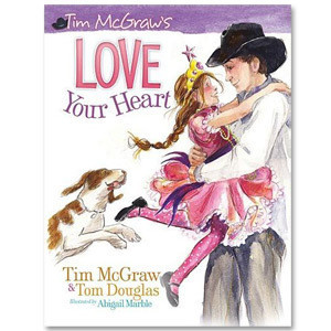 'Love Your Heart' by Tim McGraw