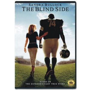 'The Blind Side' DVD (2009)