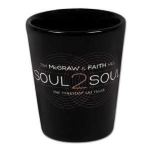 Soul2Soul Shot Glass