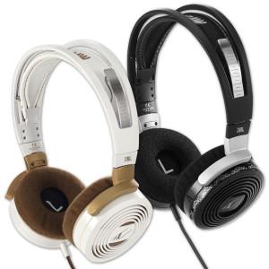 Tim McGraw Artist Series JBL On-Ear Headphones