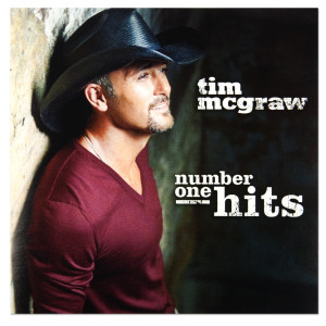 Tim McGraw - 'Number One Hits' Double Disc Set (2010)