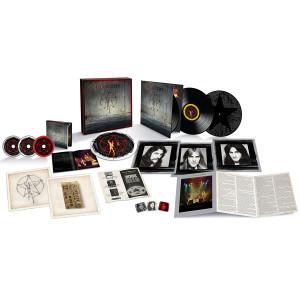 Rush 2112 40th Anniversary Super Deluxe