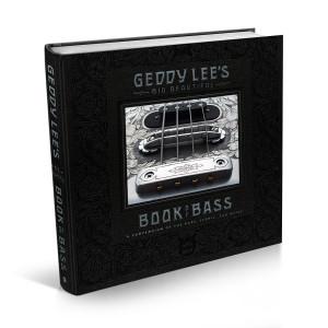 Standard Edition - Geddy Lee's Big Beautiful Book of Bass