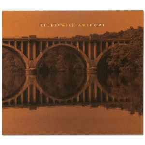 Keller Williams Home CD