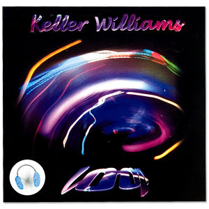 Keller Williams Loop CD