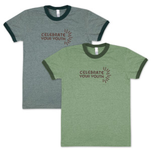 Keller Williams Ladies Celebrate T-Shirt