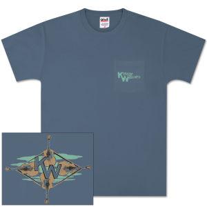 Keller Williams Cloud T-Shirt