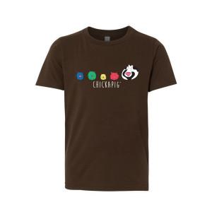 Chickapig Shirt - Kid's