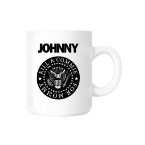 "Johnny Ramone™ ""Kill A Commie"" Mug"