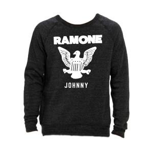 "Johnny Ramone™ ""1977 Classic Sweatshirt"""