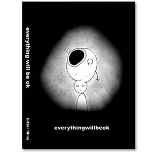 everything will be ok DVD