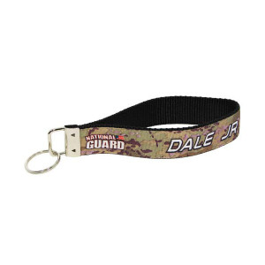 Dale Jr. 2014 Wrist Key Loop