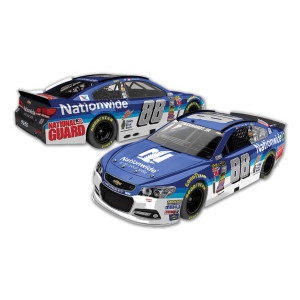 Dale Jr. - Nationwide Nascar Sprint Cup Series Diecast 1:24 Scale