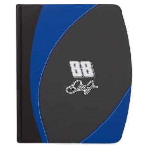 Dale Jr. #88 Signature Notebook