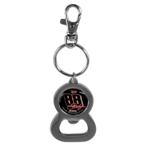 Dale Jr. #88 Bottle Opener Key Chain