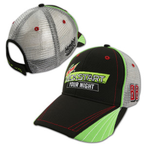 2014 Dale Jr. Adult KickStart Hat - OSFM