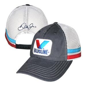 Dale Jr. Darlington Throwback Trucker Hat