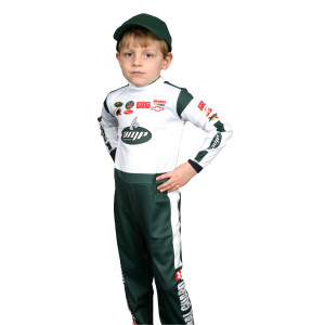 Dale Jr. #88 AMP Youth Costume
