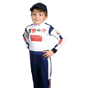 Dale Jr. #88 National Guard Youth Costume