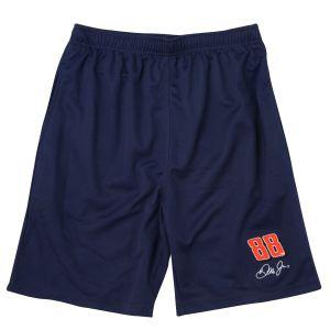 Dale Jr. #88 National Guard Gear Change Shorts