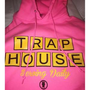 Trap House Hoodies