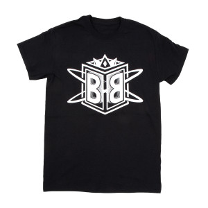 Big Boi Logo Tee