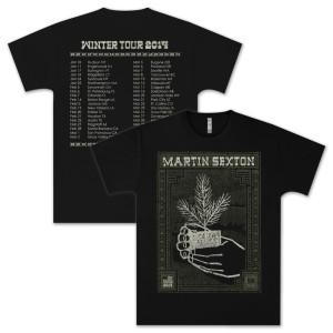 2014 Tour T-Shirt