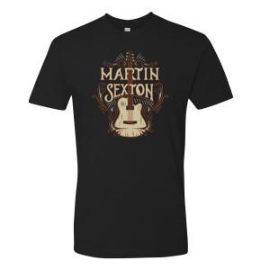 Godin Guitar T-Shirt