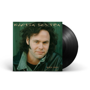 Martin Sexton - Black Sheep Vinyl