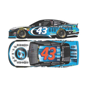 Bubba Wallace 2019 #43 NASCAR Plan B Sales 1:64 - Die Cast
